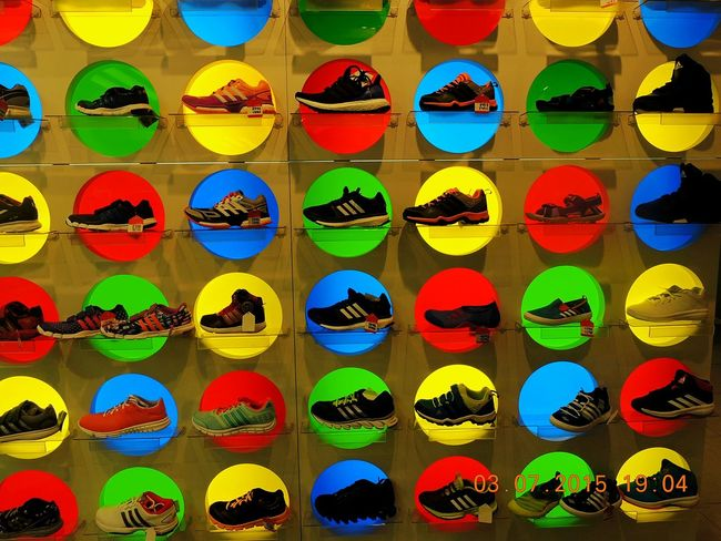 Sport Shop Running Sneakers Russia Sankt-peterburg