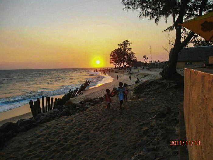Moçambique First Eyeem Photo 2013 Was A Great Year Paradise