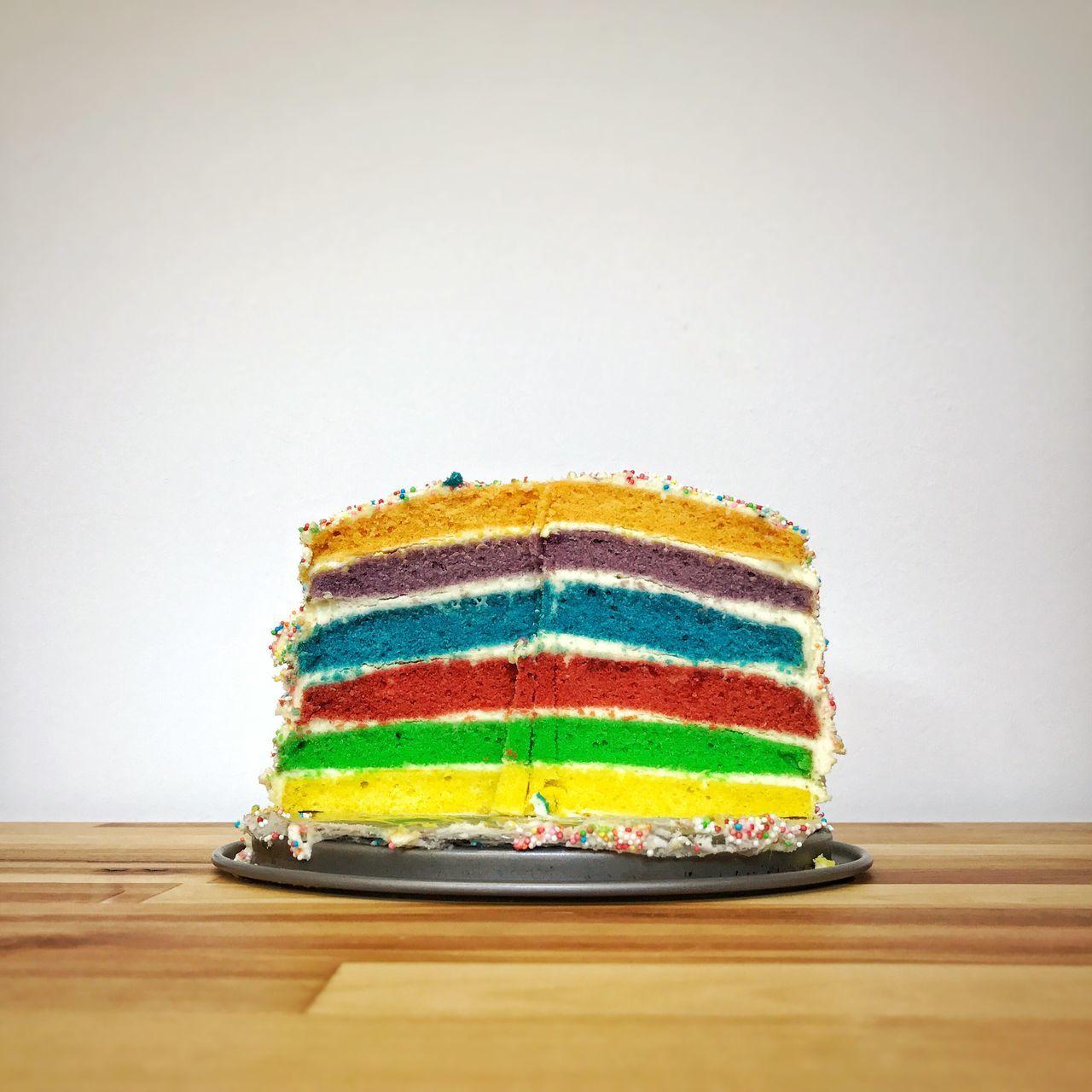 Colorfull Cake Whitewall Sweet VariousColors EyeEm Diversity