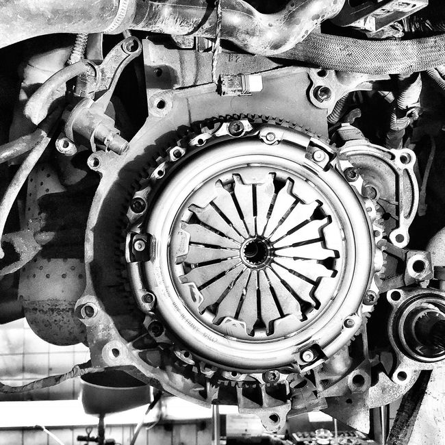 Железки мотор мотор