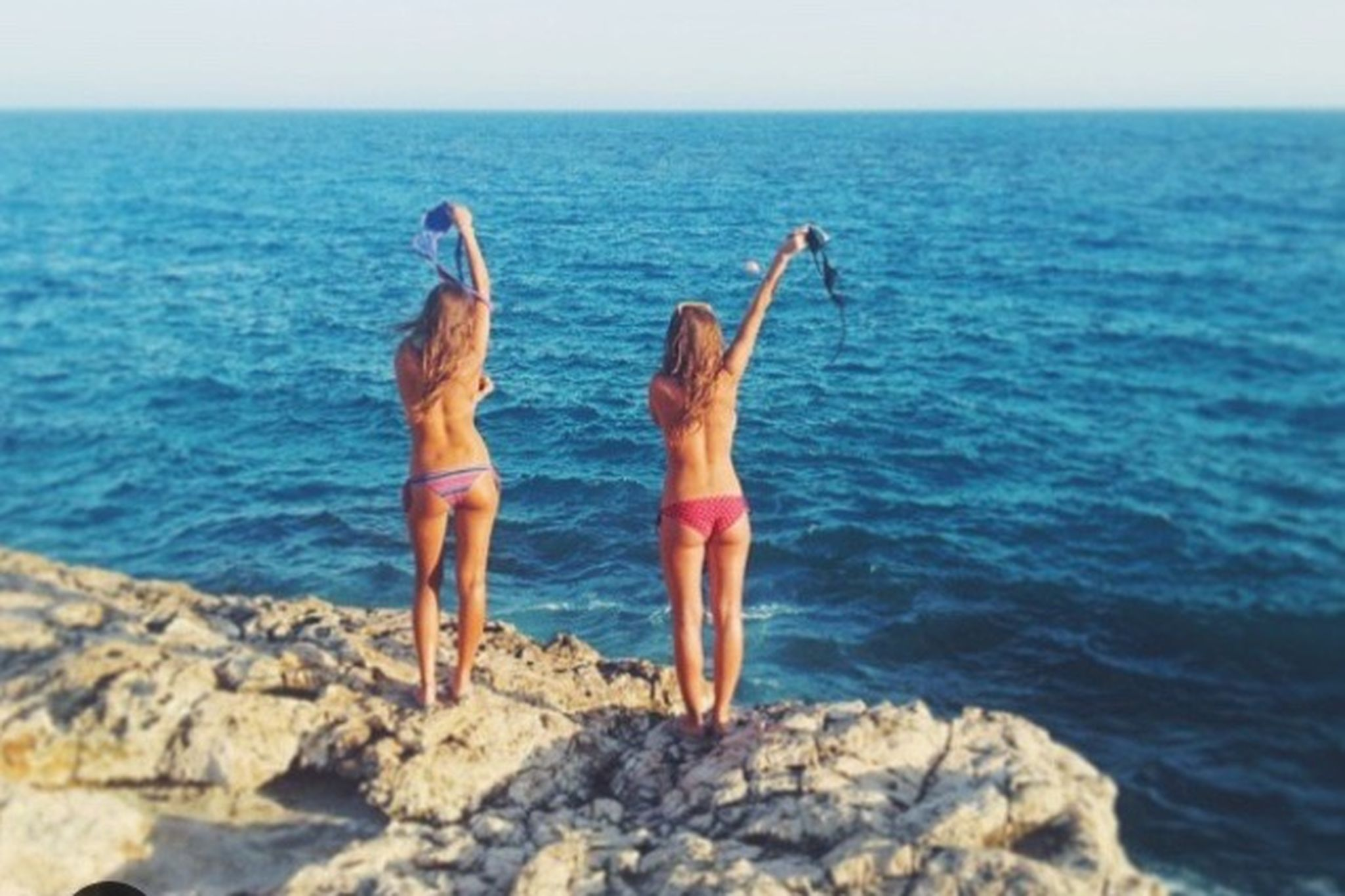People And Places Girls Summertime Crazy Holidays Love Holiday Cyprus