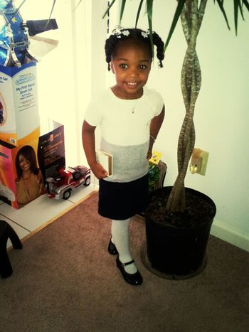 Other Niece