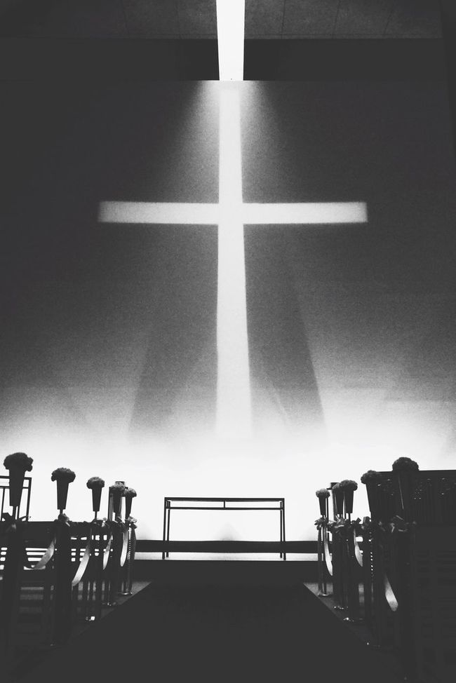 海之教堂 Sea Church Blackandwhite Black & White Architecture Japan Japan Photography Tadao Ando Awaji Awaji Island Church Light And Shadow Light Cross Monochrome Ultimate Japan