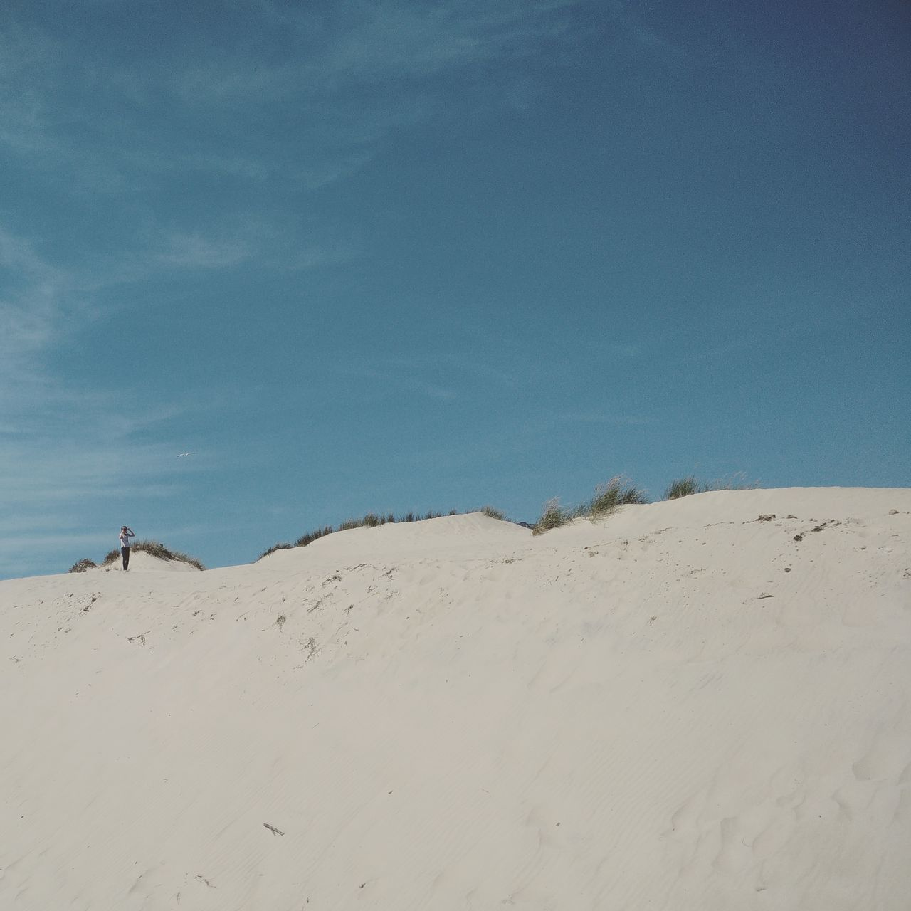 Sand Chart Beach Shapes