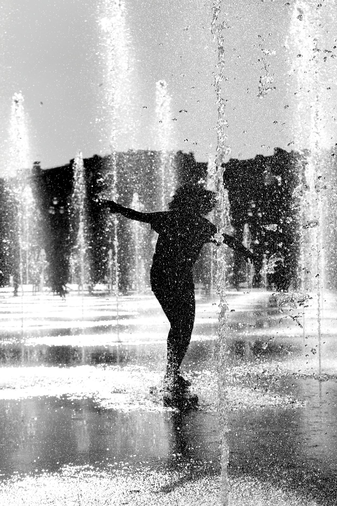Water Splashing Wet Drop Motion One Person Refreshment Real People Woman Who Inspire You Woman Young Woman Young Wild And Free(; EyEmNewHere Art Is Everywhere Power In Nature Blackandwhite Photography Bw_collection Bw_lover SkateboardLifeStyle Skateboardlife Skatelife Skateboard Women Who Inspire You Full Length Graphic The Street Photographer - 2017 EyeEm Awards BYOPaper! Live For The Story EyeEmNewHere Sommergefühle EyeEm Selects