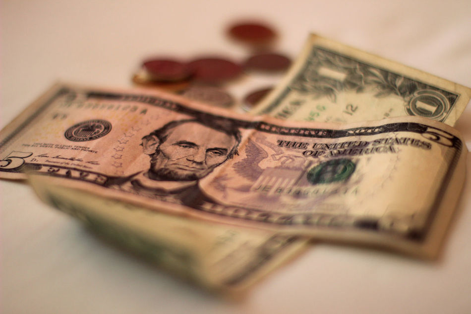 Beautiful stock photos of stock exchange, Abraham Lincoln, Close-Up, Dollar, Finance