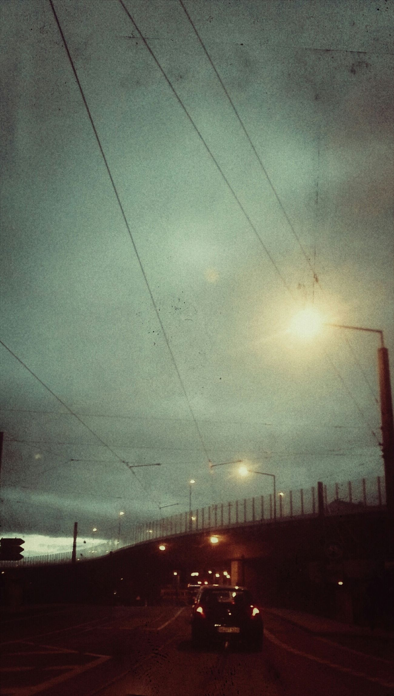 Dawn Outerworld Android Photography City Dresden Lost In Moments