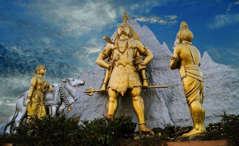 World lies but ur the truth #goodpost Prime LordShiva Sky Lots Of Views Latestviews Gods Good Post