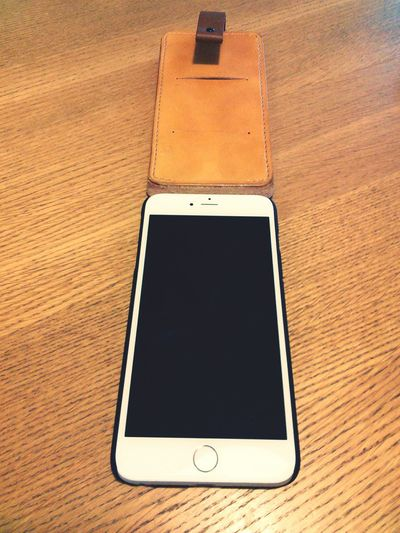 leatherjacket Handmade Leathercraft Smartphonejacket Make It Yourself Hands At Work