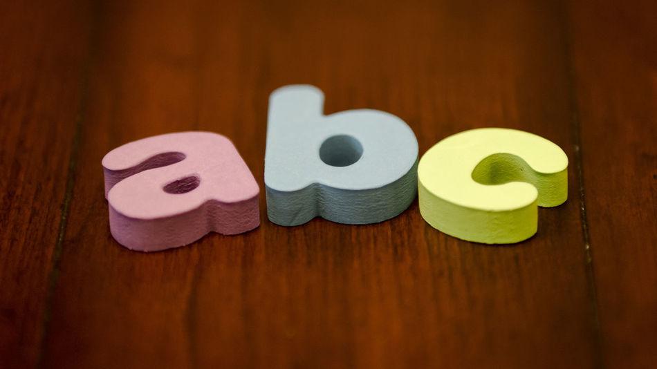 Beautiful stock photos of alphabet, Alphabet, Close-Up, Communication, Indoors
