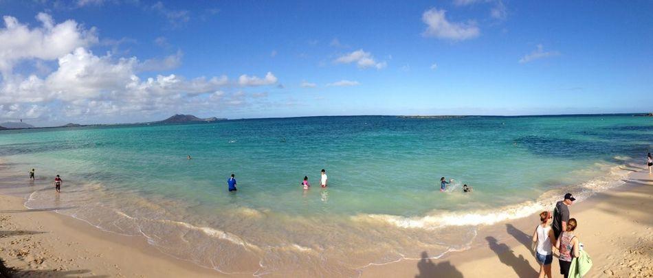 Another beautiful day in Hawaiʻi nei