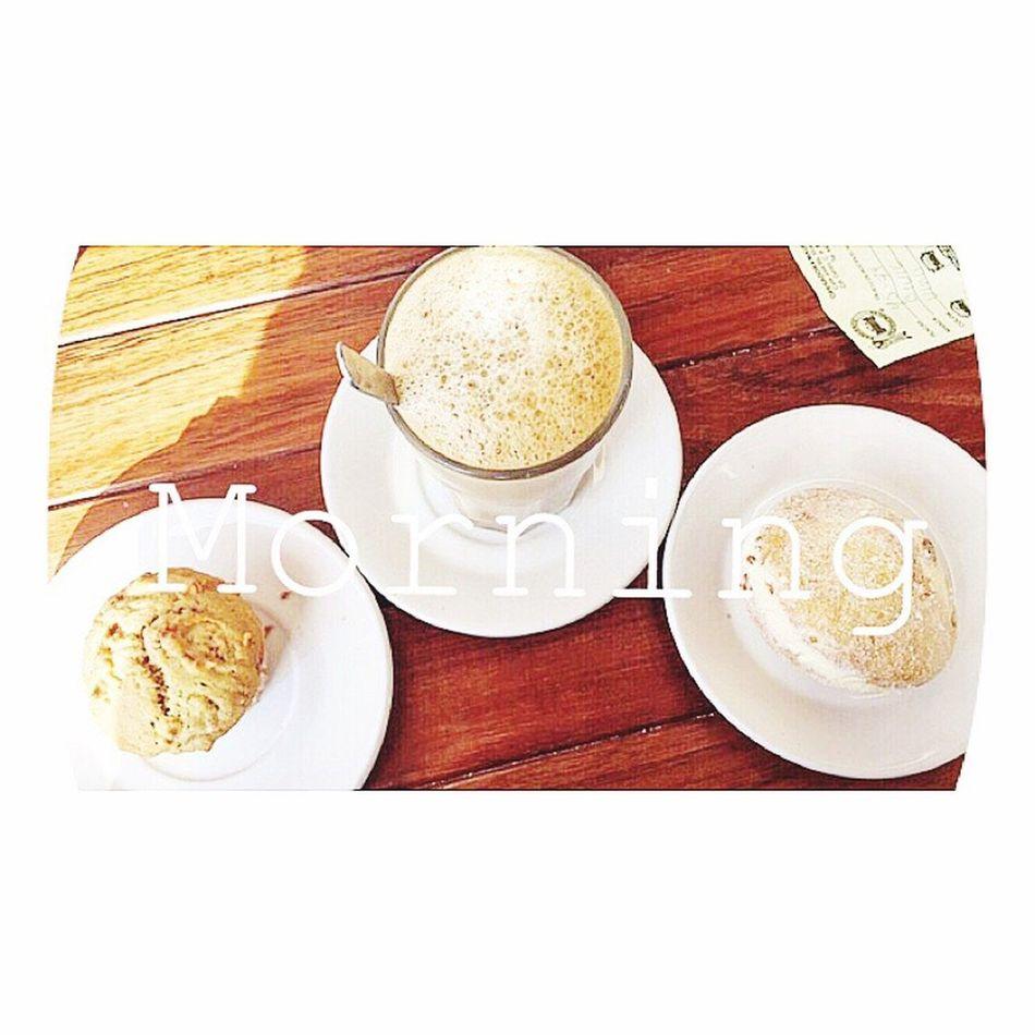 Café + pan = amor ❤️ First Eyeem Photo