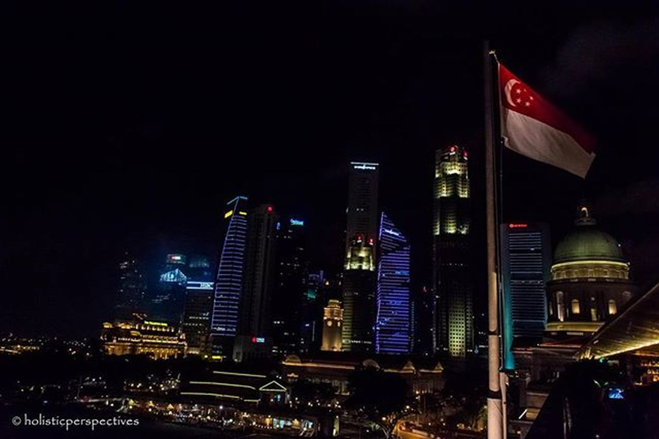Into Sg51 Majulahsingapura OnwardsAndUpwards Singapore Igsg Ig_singapore