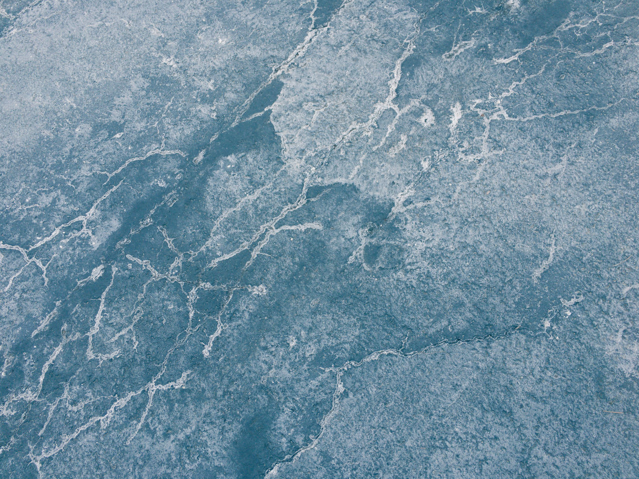 Abstract Backgrounds Blue Close-up Cold Temperature Day Flat Full Frame Marbled Effect No People Outdoors Pattern Textured