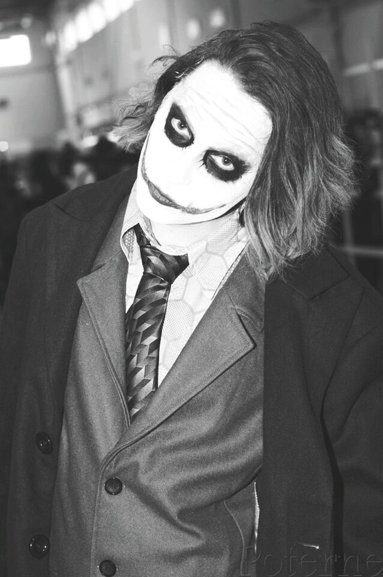😻 Joker Batman
