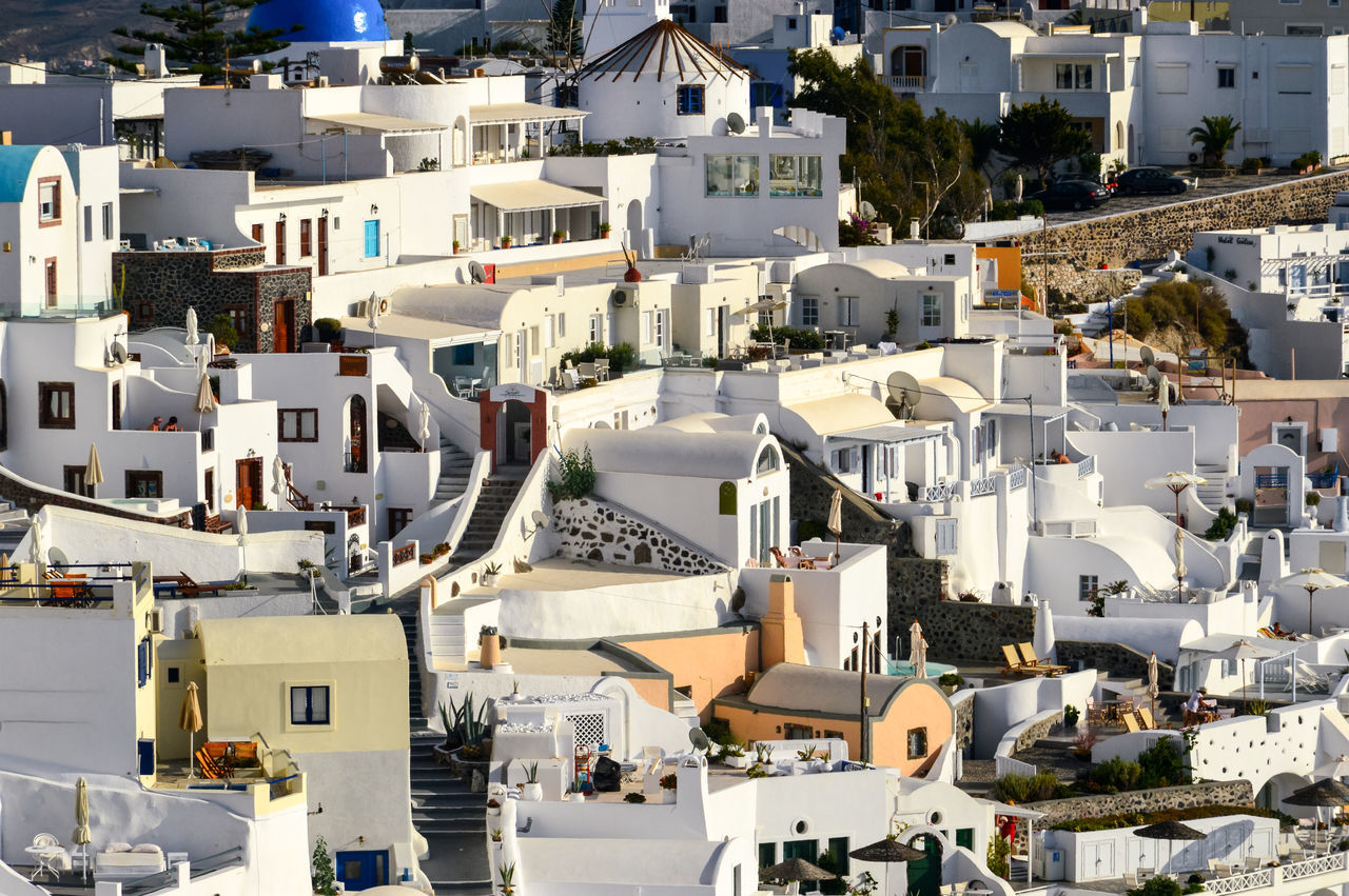 Beautiful stock photos of greece, Architecture, Building Exterior, Built Structure, City