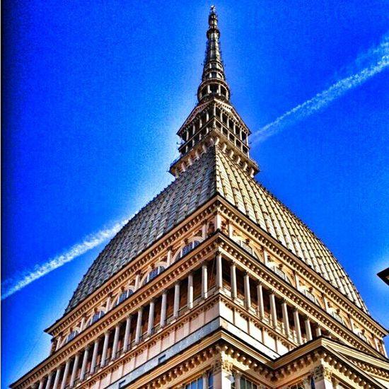 Torino Photo Portrait Enjoying Life