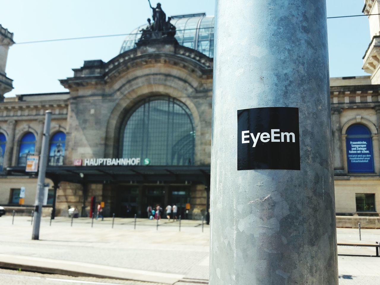 Let the Adventure begin! EEA3 EEA3 - Dresden Dresden Dresden♡ The Street Photographer - 2015 EyeEm Awards The Traveler - 2015 EyeEm Awards The Architect - 2015 EyeEm Awards