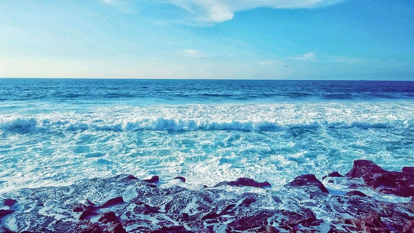 Beach Beach Blue Water Day Pattern No People Swimming Pool Outdoors Full Frame Backgrounds Close-up Beach Waves Built Structure Beach Photography Beach Day Beachlife Beachphotography Live For The Story The Great Outdoors - 2017 EyeEm Awards