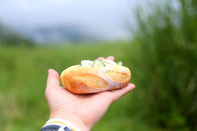 Bread ばん ばん Mountain
