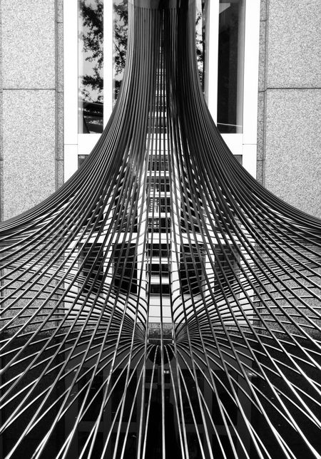 Architecture City Black And White Photography Outdoors Srtreetphotography ArtWork Art