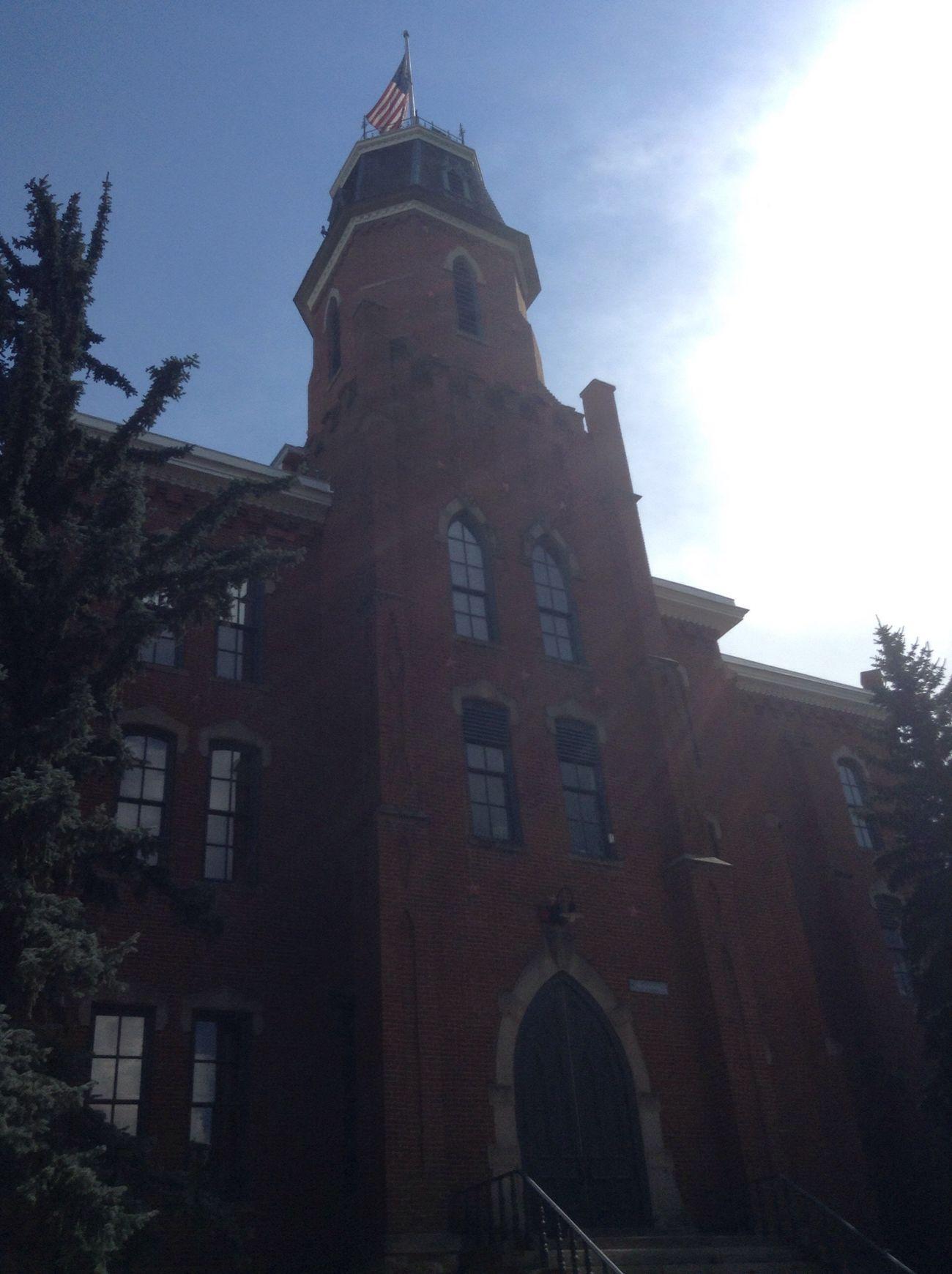 University Of Colorado Boulder University Campus Colorado Life