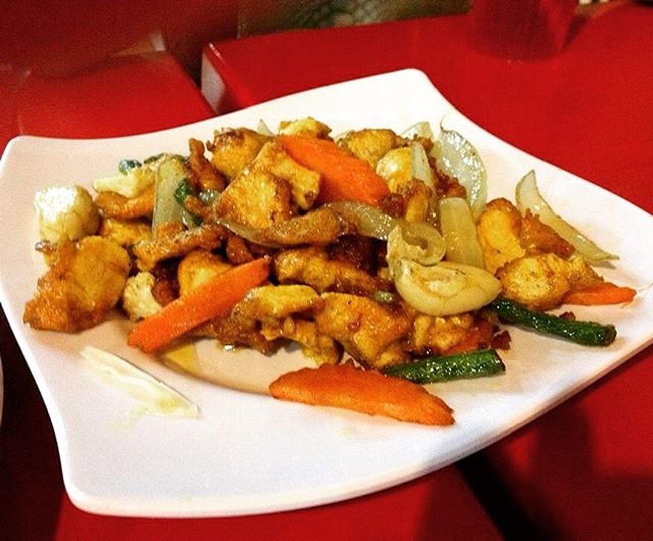 AyomGorengBerempah Malaysia Foodporn Food Foodphotography Asian  Asiancuisine ASIA