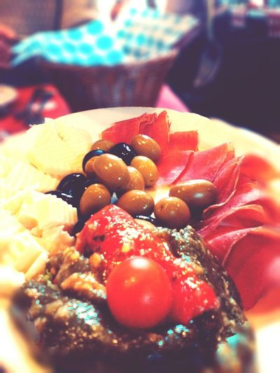Lunch Mediterranean Food Eating Food Porn Food In My Mouf Eating Lunch