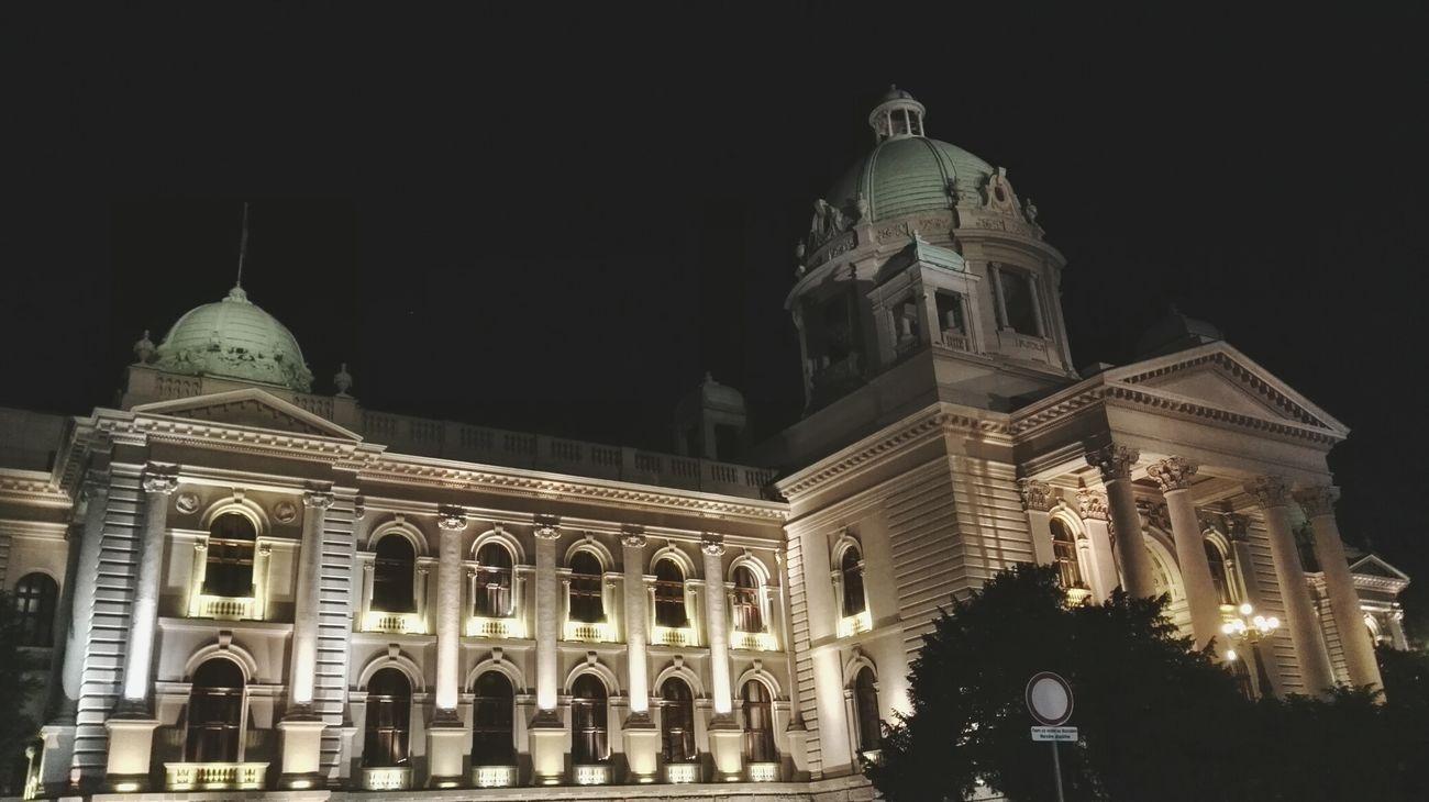 Belgradenight