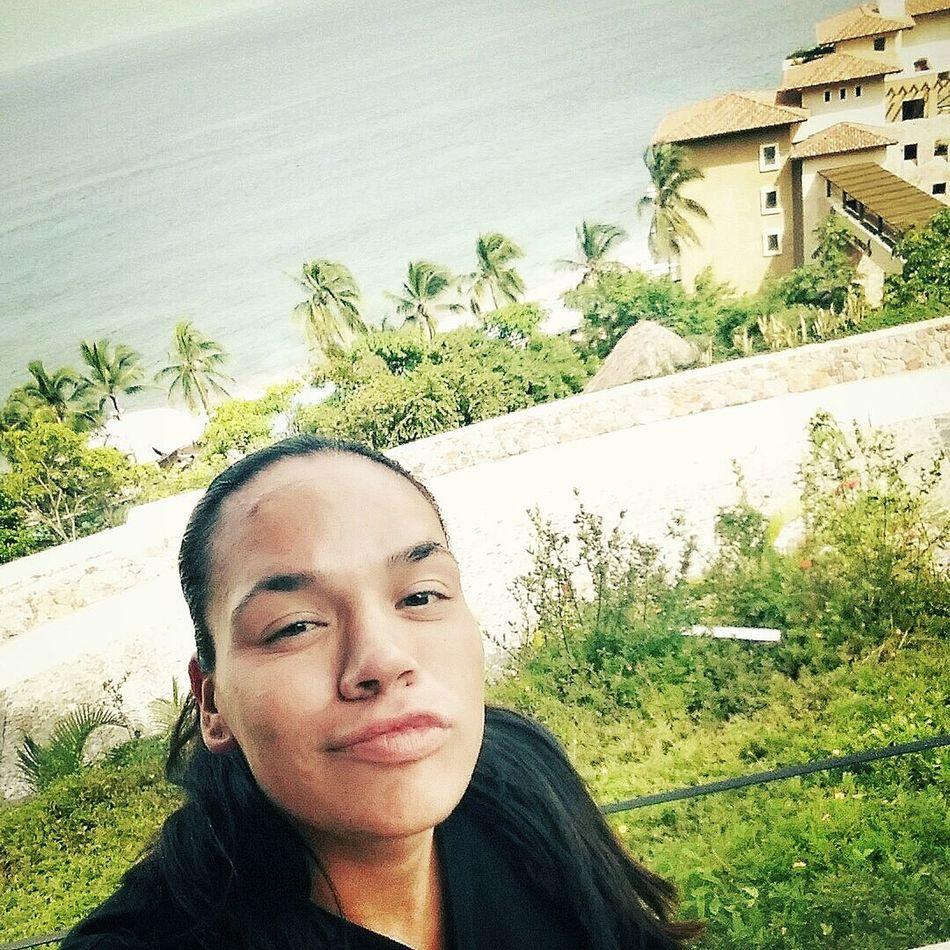 Puerto Vallarta Beach Chilling