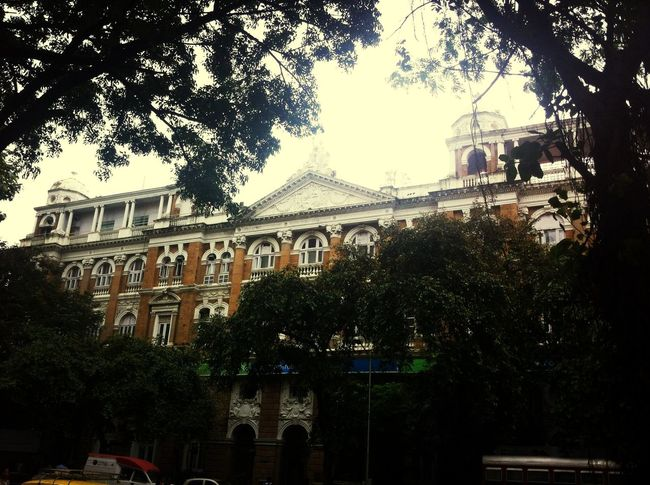 The building of standard shartered Historic Buildings  Love ♥ I LOVE PHOTOGRAPHY