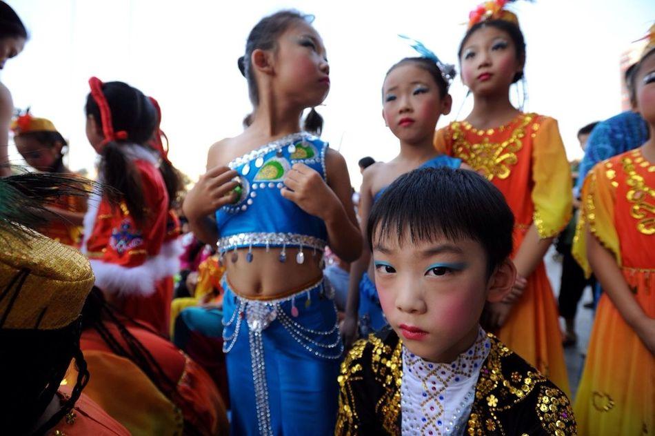 Talent Show   Beijing