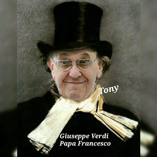 Photoshop Giuseppe Verdi PapaFrancesco  Vaticano Tu Taking Photos EyeEm Italy Selfie Roma Milan,Italy Poland Argentina Lithuania Russia Rigoletto