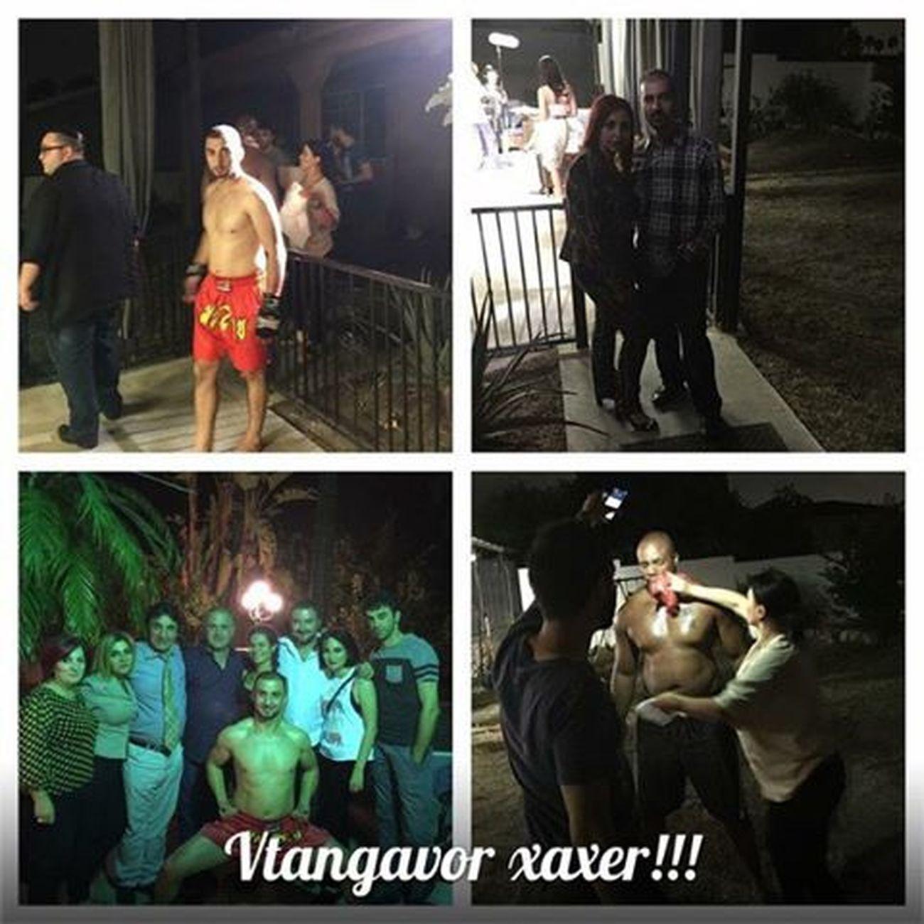 VtangavorXaxer опасныеигры