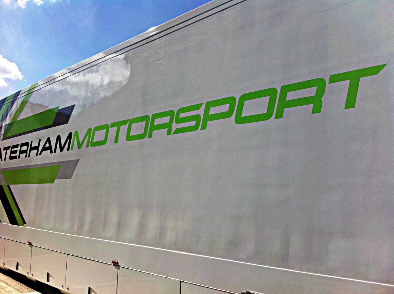 Home of Motorsport Working