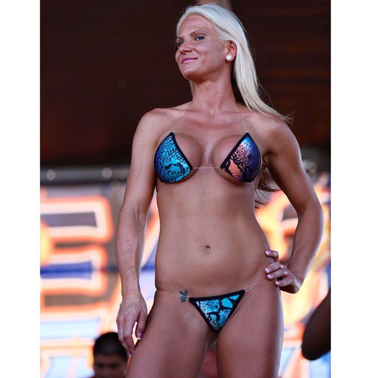 Bikini Texasheatwave2014 Austin Texas Bikinicontest