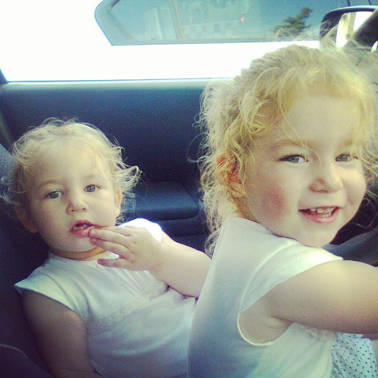 My girls Pretty Babies Blonde Sweedy