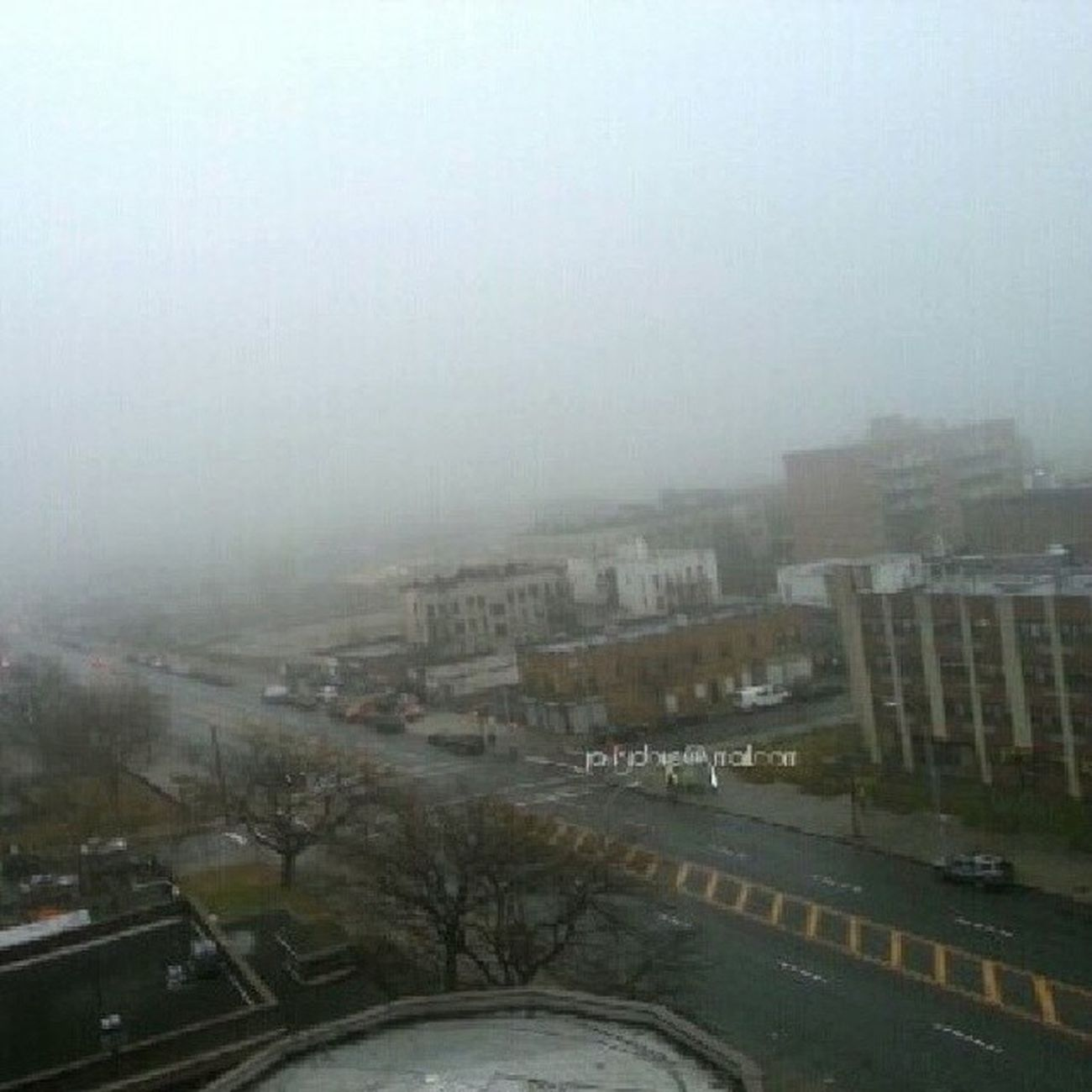 Yesterday Coney island fogJayphotography Jayisidore Ymail .com