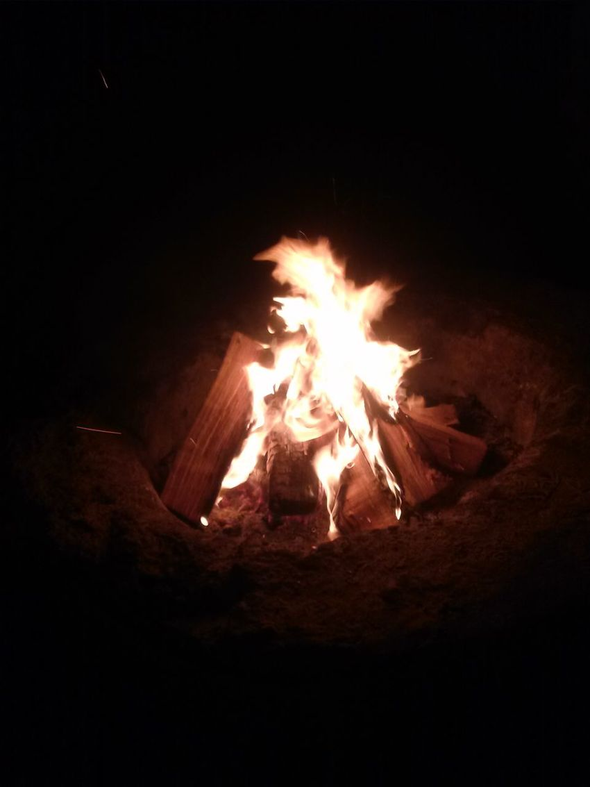 Fire. Cuz its that time