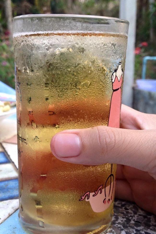 แก้วที่สองแก้วที่สามฉันคิดถึงเทอ...แก้วที่เทอไปคิดถึงใครคนนั้น !! ร้อยแก้วว