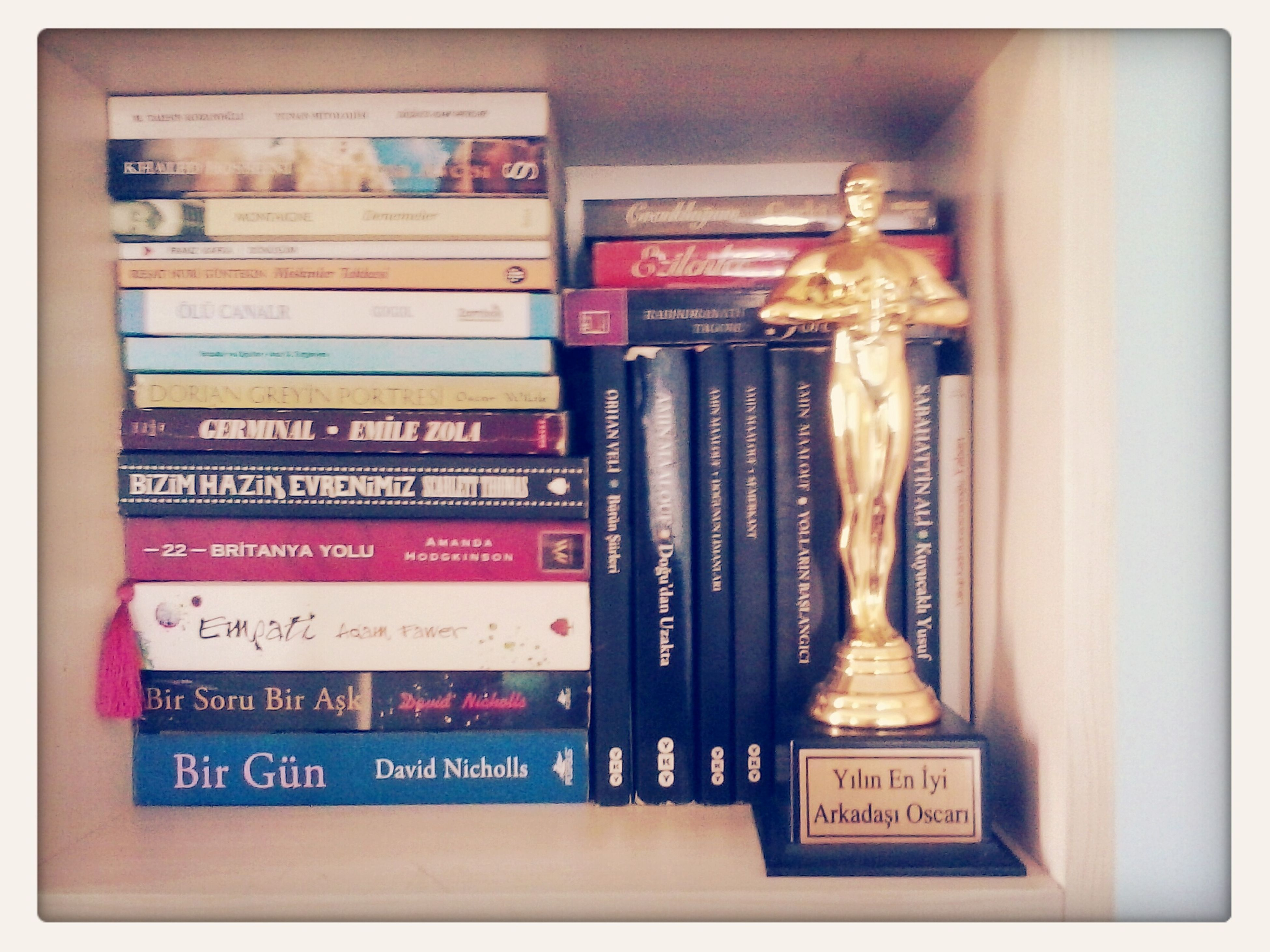 Birthdaygift Theyearofbestfriend Books ♥