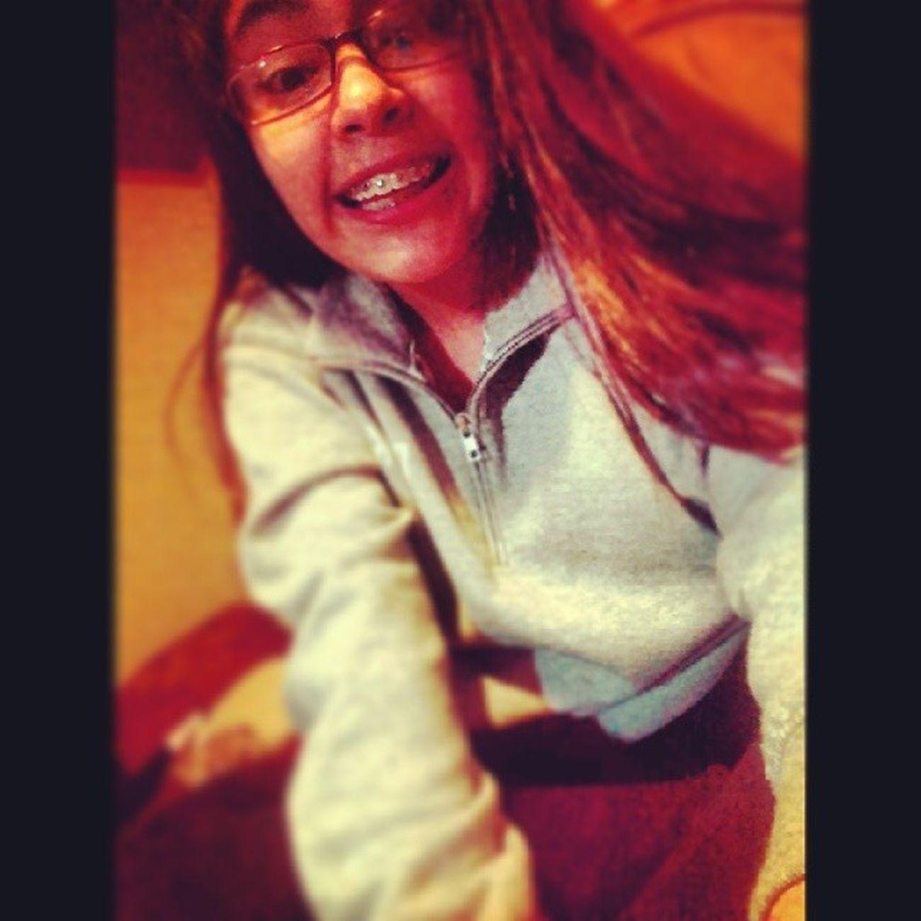 Selfie Aprilchallange