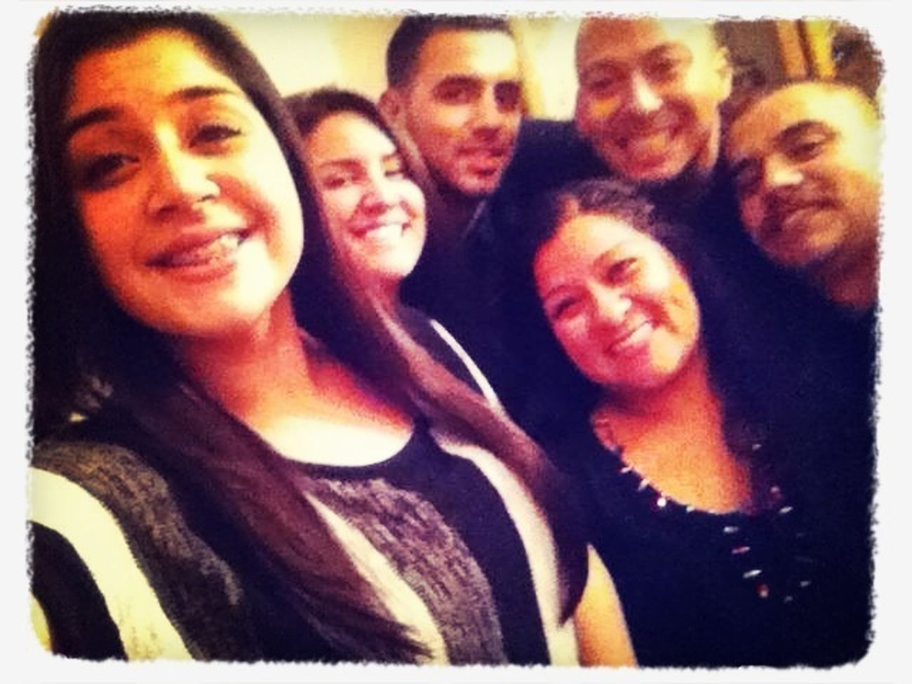 We Cute Tho❤❤❤ We All Look Alike!