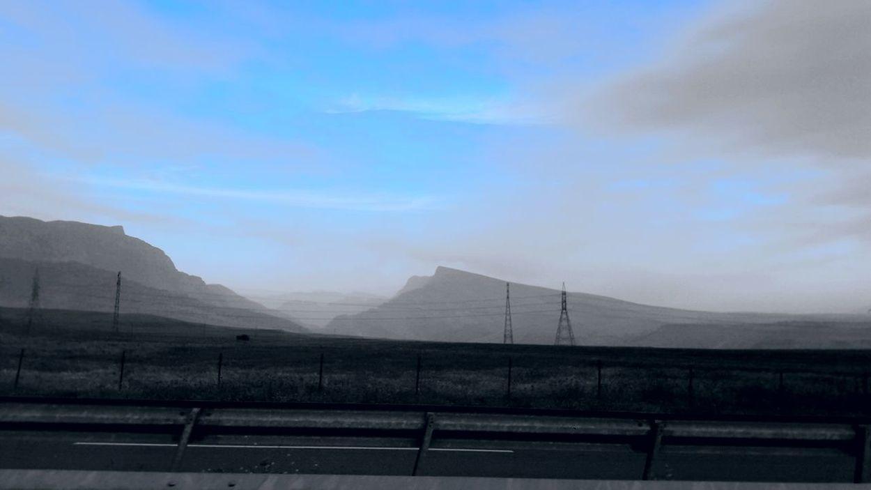 Lendscape Kurdistan Nature Kurdistan 🌸☕️ Sky Blue Sky