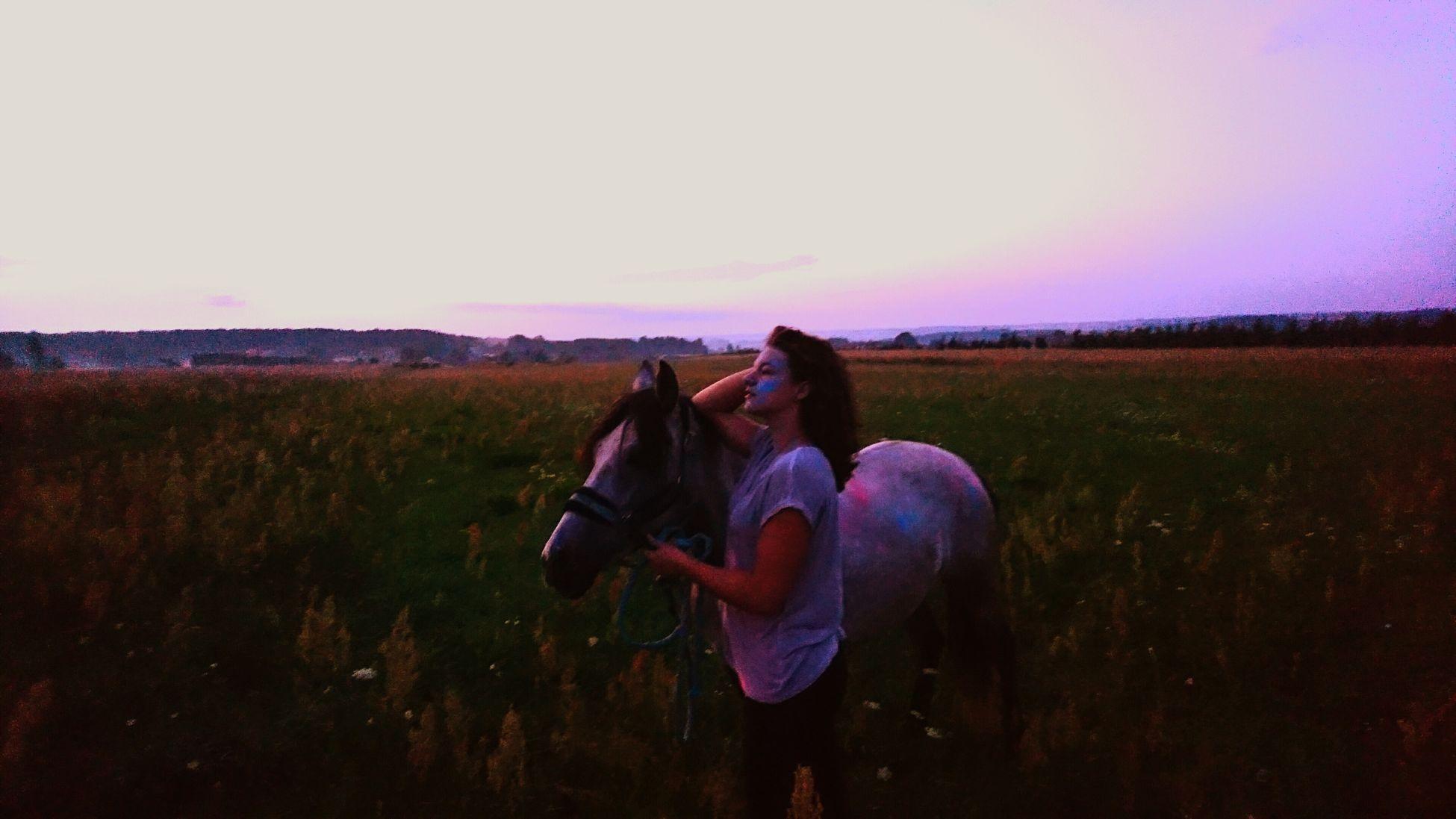 Horse <3 Horse Camp