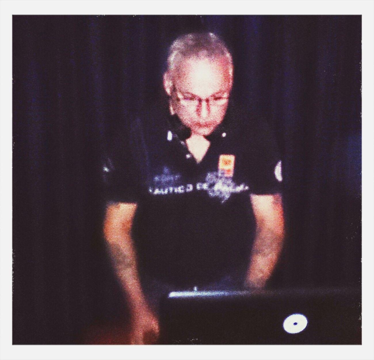 Salsa DJ's @work MiComboLatino @MiSalsa_nl