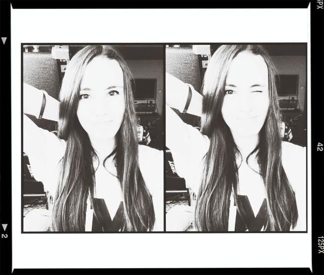 Black & White Bla Bla Pretty First Eyeem Photo