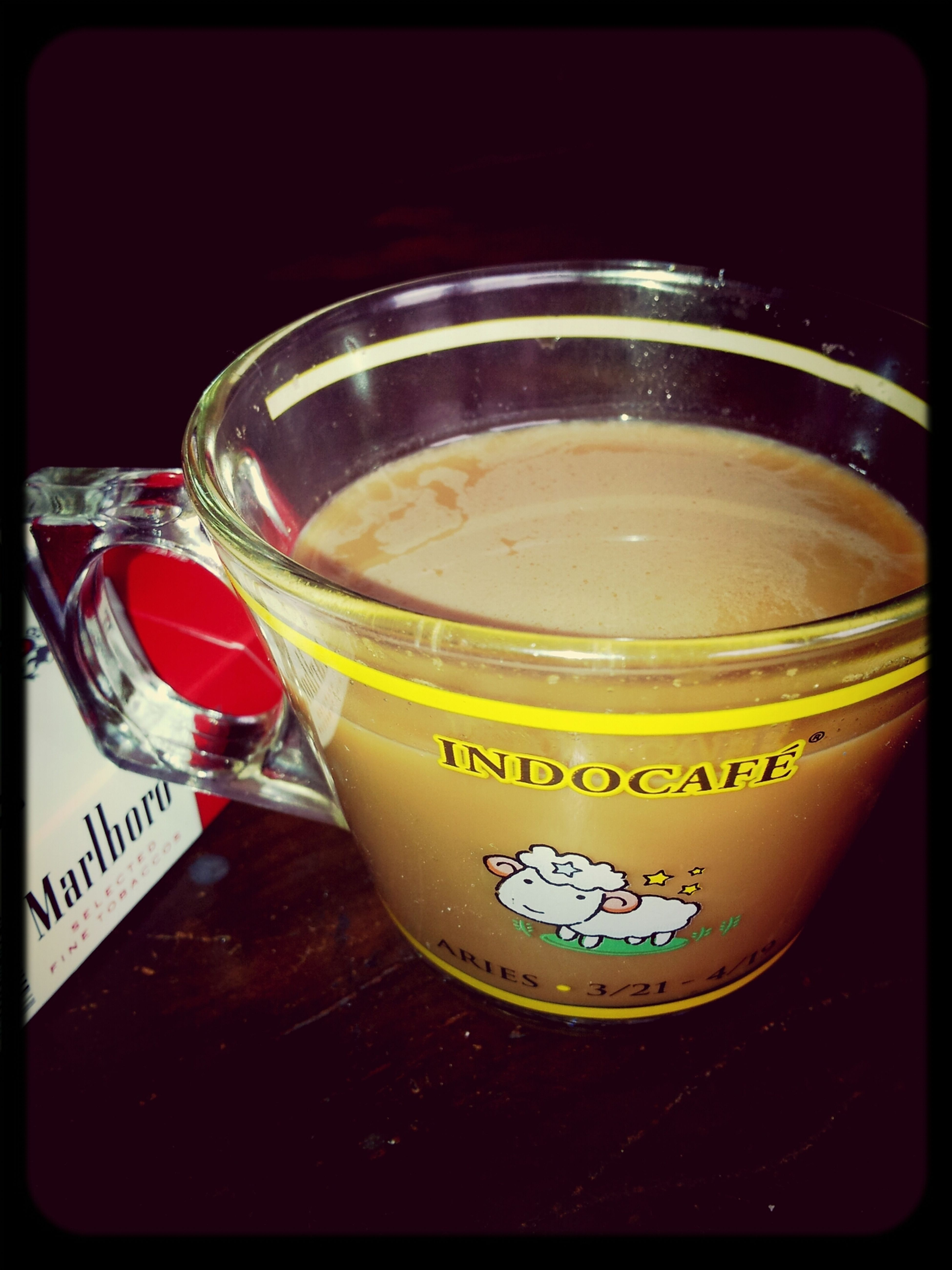 Coffee And Cigarettes Goodmorning ♥ Relaxing
