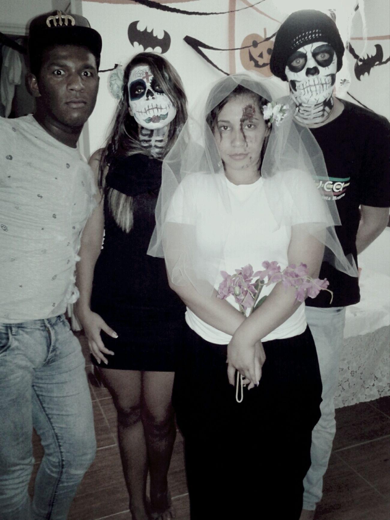 Caveira Mexicana Halloween Dia Das Bruxas Terror