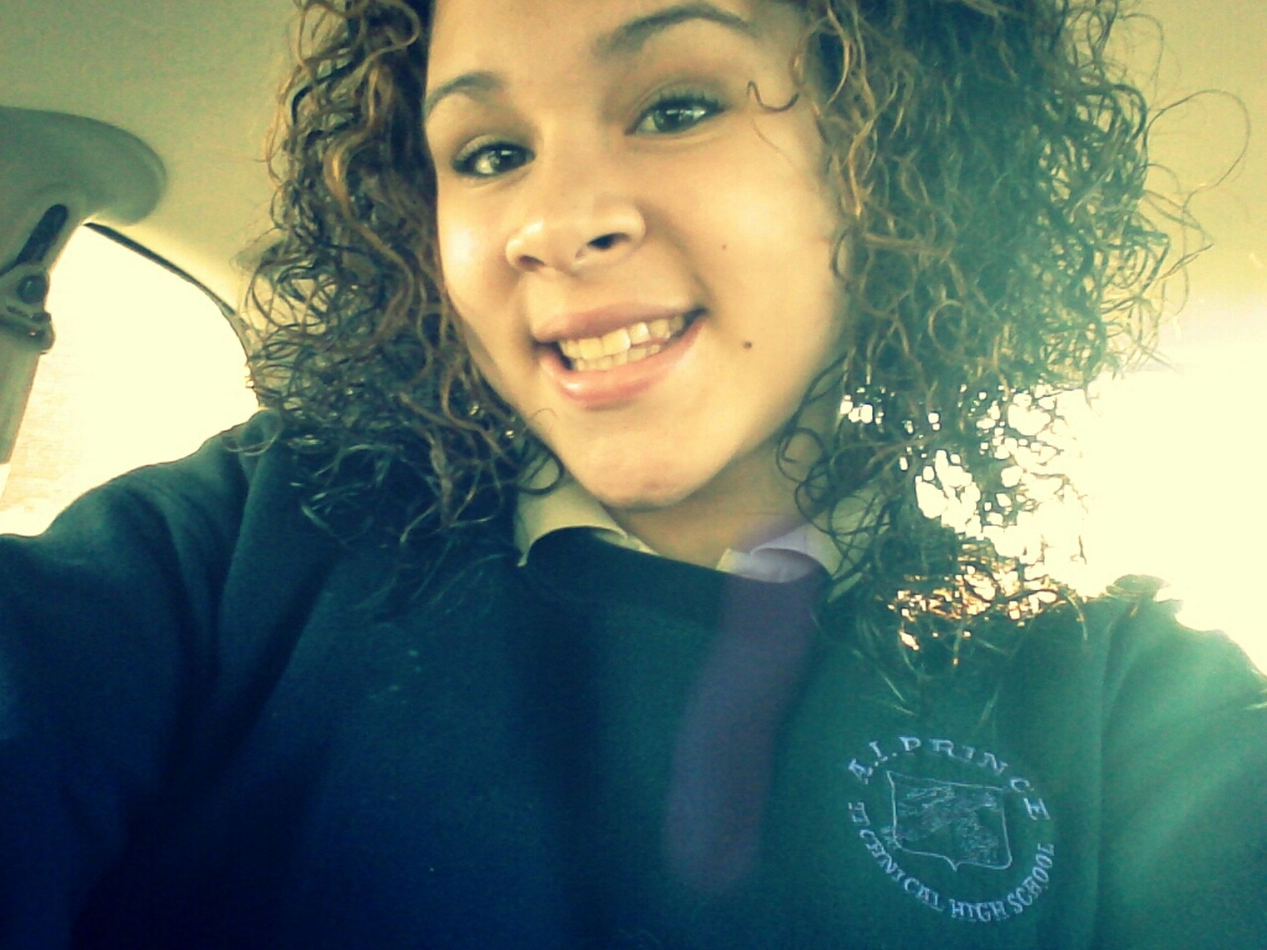Me today ;*♥